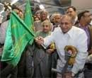 Delhi Metro's Noida link inaugurated