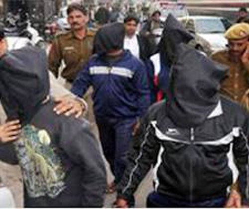 ACP'S driver helped crack Delhi gang-rape case