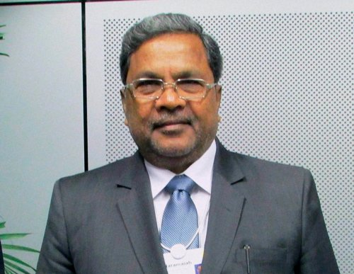 Japan interested in Bangalore-Mysore bullet train project: Siddu