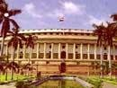 Stormy winter session of Parliament on the cards