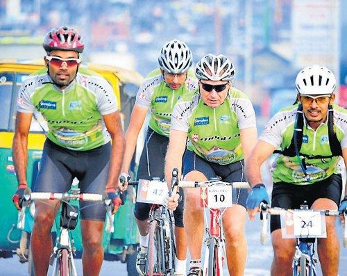 Tour of Nilgiris to pass through Mysore on Dec 16