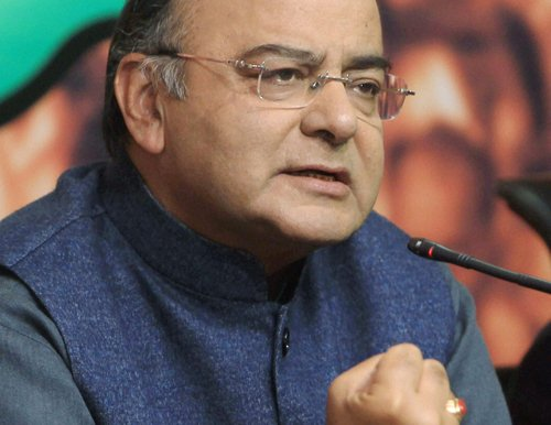 Thank God, nightmare is over: Jaitley on AAP govt's exit