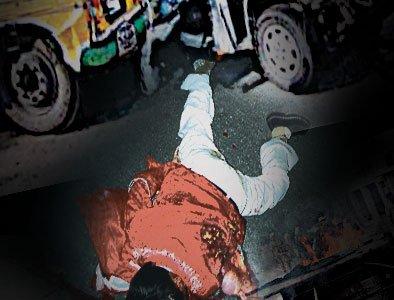Belgaum boy dies in Saudi after being run over by vehicle