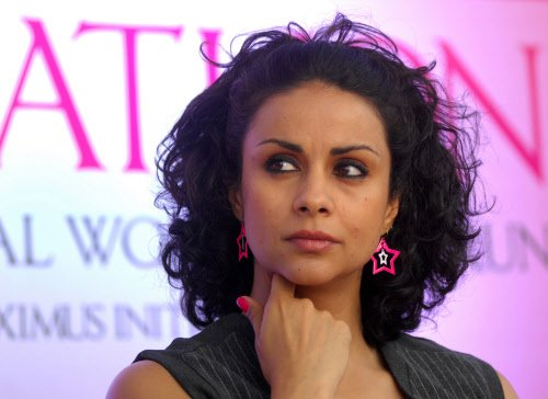 Gul Panag declared AAP candidate from Chandigarh