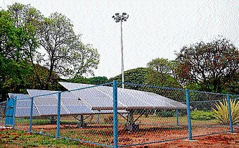 Few takers for 'Solar City' projects in Mysore