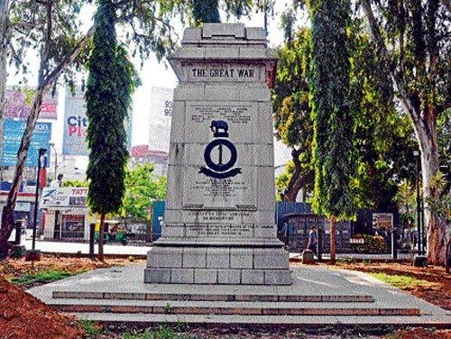 Princely Mysore and WW I
