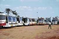 Road transport: Kolar unit reels under losses