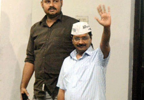 AAP govt stops termination of contractual employees