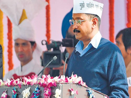 After Delhi success, AAP to go national