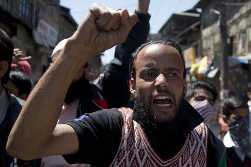 BJP demands AAP legislator Jarnail Singh's arrest, stages protest
