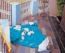 Mysore church statue desecrated