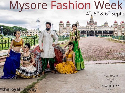 Mysore Fashion Week to be held from Sep 4 | Deccan Herald