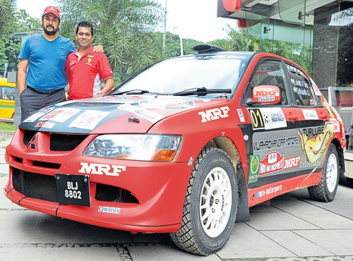 Chikkamagaluru gears up for Asia Cup
