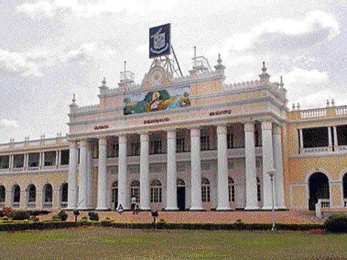 Women's panel seeks report on sexual harassment at Mysore varsity