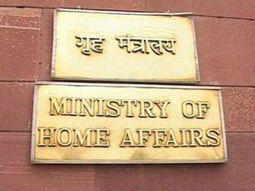 MHA declares AAP Govt order to suspend officers as 'non-est'