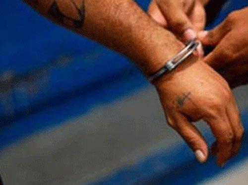 Delhi police arrest al Qaeda man from Haryana