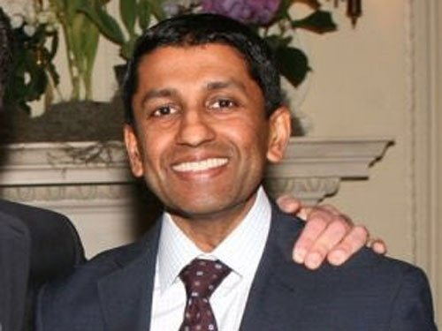 Obama to nominate Indian-American judge on US Supreme Court?