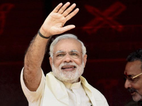 PM Modi to address kisan rally in Belagavi on Feb 27
