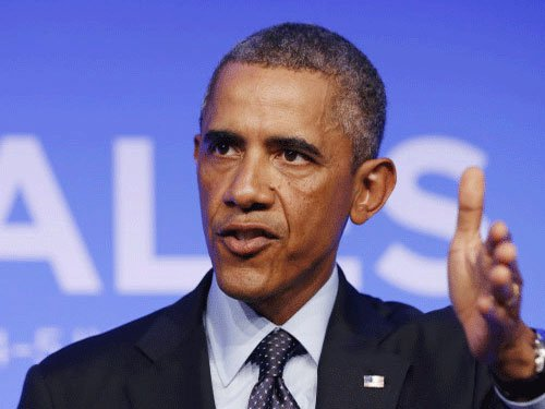 Supreme Court nominee would be indisputably qualified: Obama