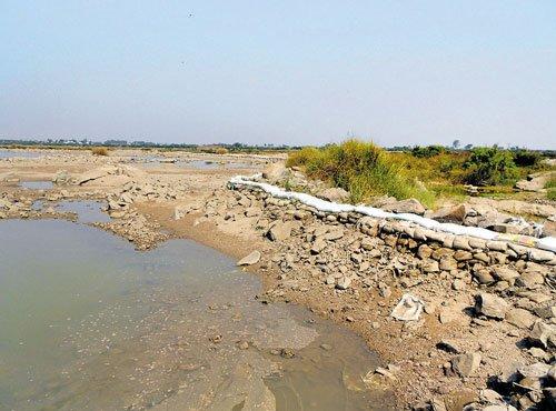 Water scarcity forces shutdown of two Raichur power units