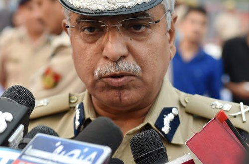 Join Delhi police probe and prove your innocence: Bassi to JNU students