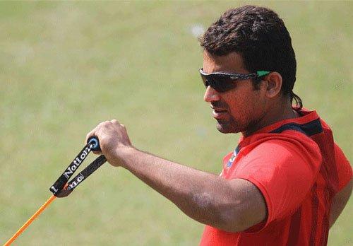 Zaheer named Delhi Daredevils captain