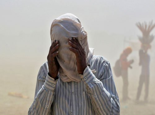 AAP govt to review impact of strict dust control measure