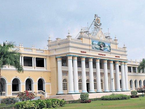 Mysore varsity VCfails to appear before panel