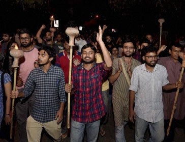 Delhi HC asks Kanhaiya to end students' hunger strike