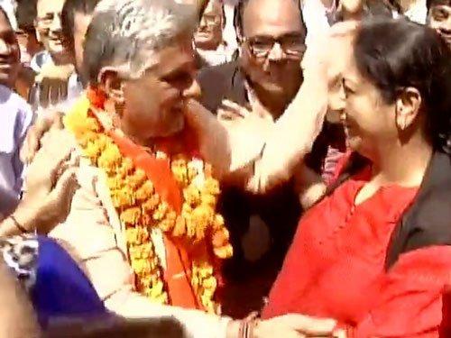 MCD bypolls: AAP wins 5, Cong- 4 and BJP-3