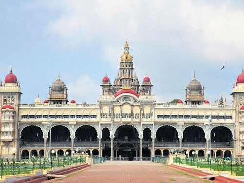 Visitors to Mysuru Palace to be photographed