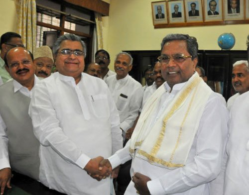 Koliwad elected Karnataka Assembly Speaker