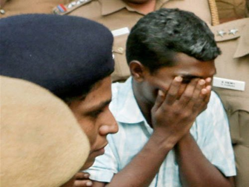Chennai: Techie murder accused remanded to police custody