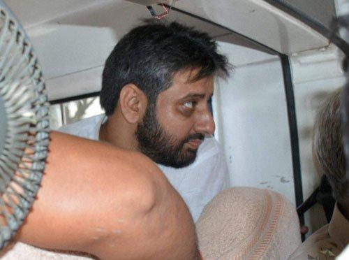 AAP MLA Amanatullah Khan gets bail