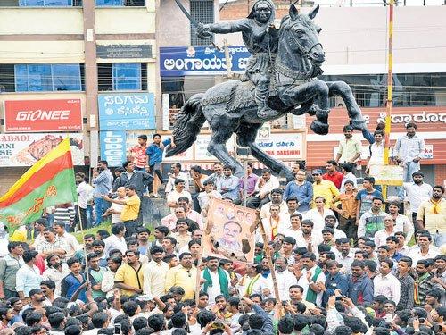 IIT-Dharwad inauguration deferred