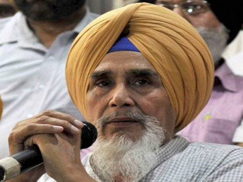 AAP removes Chhotepur from top post in Punjab