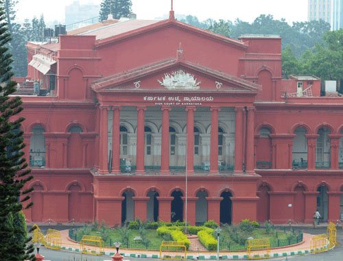 Give clearance to BBMP to widen Ballari Rd, HC to govt