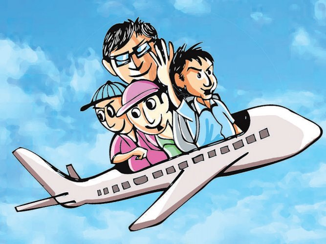 AAP govt promotes MEA's scheme for students going abroad