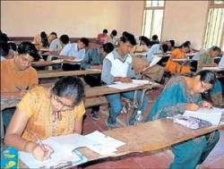 PU exam: Two debarred in Kolar