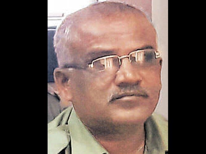 Tumakuru cop rapes mentally challenged woman, suspended