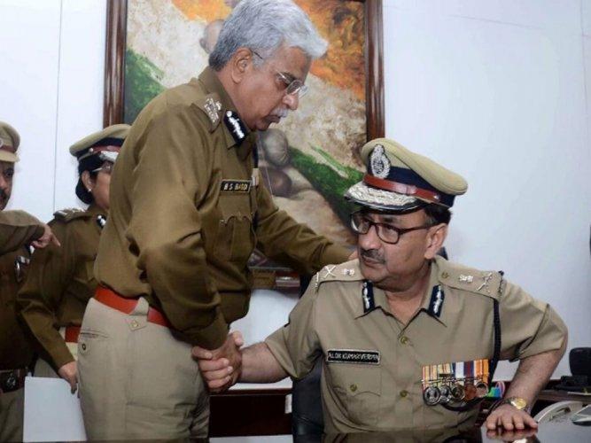 Delhi Police Commissioner Alok Kumar Verma new CBI Director
