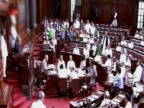 Parliament passes bill for wage payment via cheques, e-mode