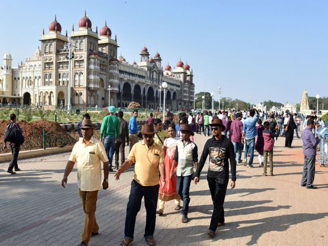 Mysuru will be first city to have bicycle-sharing system