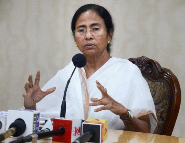 Parliament condemns BJP activist's bounty offer for Mamata's head
