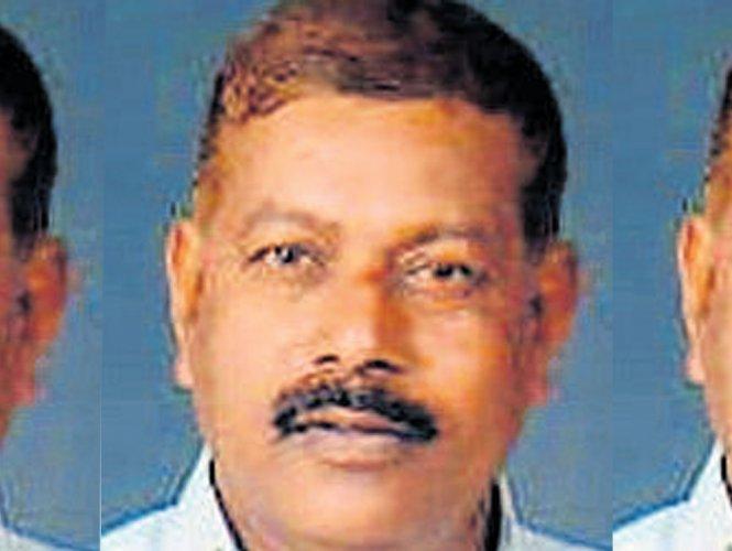 Ex-Belagavi mayor held for assaulting retired police officer