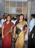 'Rapist' astrologer  held in Tumkur