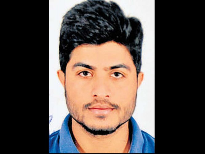 Bagalkot youth goes missing in Germany