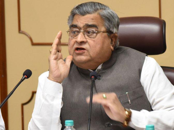 Karnataka Legislative Assembly Speaker open to spl session on privilege issue