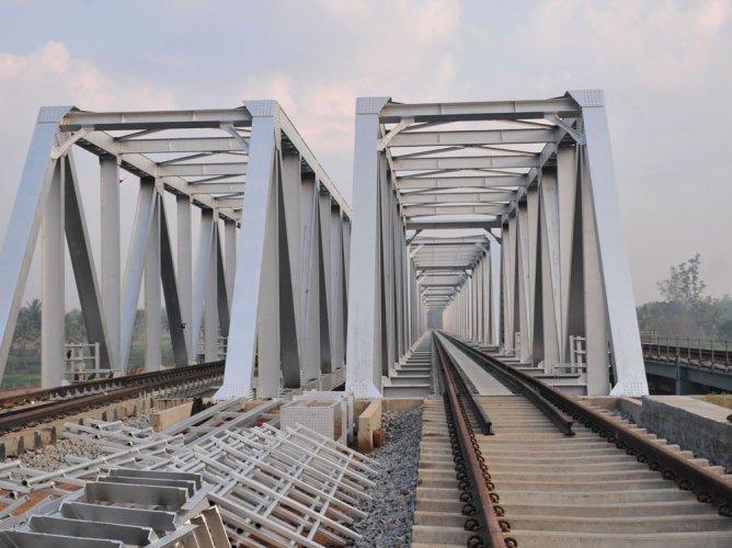 Germany to study Chennai-Bengaluru-Mysuru rail route