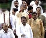 Uproar in Parliament over Dantewada massacre